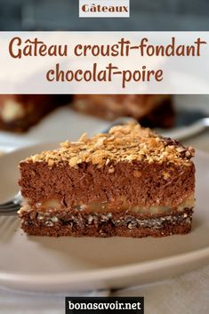 dessert easy no bake ~ dessert easy - dessert easy 3 ingredients - dessert easy quick - dessert easy healthy - dessert easy recipes - dessert easy for a crowd - dessert easy no bake - dessert easy chocolate Turtle Cheesecake Recipes, Pumpkin Cheesecake, Crepes, Gourmet Recipes, Sweet Recipes, 3 Ingredient Desserts, No Bake Snacks, Easy No Bake Desserts, Cake Toppings