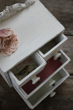 Chest of drawers | Flickr - Photo Sharing!