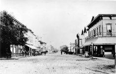 East Main Street - Bartow, Florida