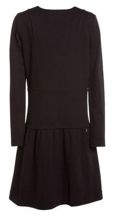 mooie zwarte kleedjes