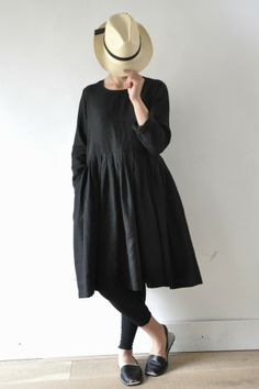 BLOG VDJ Funky Outfits, Boho Outfits, Fashion Outfits, Womens Fashion, 50 Style Dresses, Style Noir, Jeanne, Love Clothing, Legging
