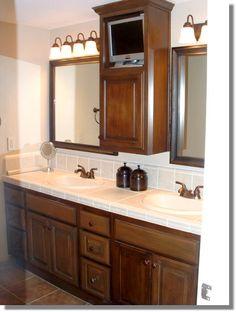 Master Bath Vanity Master Bathroom Vanities Shower Remodel Can - Bathroom remodel contractors in orange county ca