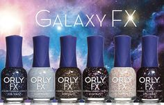 Orly-Galaxy-FX-Collezione-primavera-2014