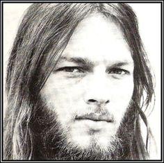 David Gilmour | Pink Floyd
