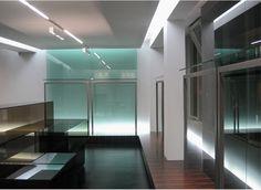 G.B. CENERE, BASSANO | Andrea Tognon Architecture