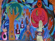 IDA KVETNY, VOLTA NY, 2015, BOOTH C4,  Galleri Christoffer Egelund