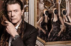 louis vuitton's l'invitation au voyage short film with david bowie