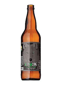 Laughing Dog AlphaDog Imperial IPA