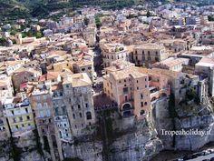 Tropea, Calabria (Italy)