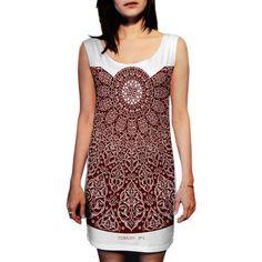 Shirtkleid Turkish No.3, 47€, jetzt auf Fab.