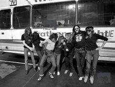 Girlschool & Motorhead