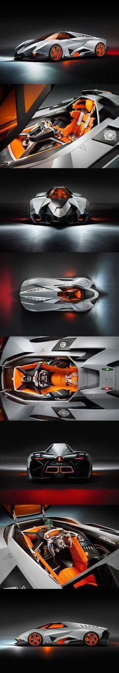2020 lamborghini minotauro concept the envy of the future sport cars pinterest bijoux. Black Bedroom Furniture Sets. Home Design Ideas