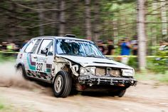 Ojibwe Forest Rally by Michael  Stenhjem on 500px. Great event, and happily got a half decent panning photo.