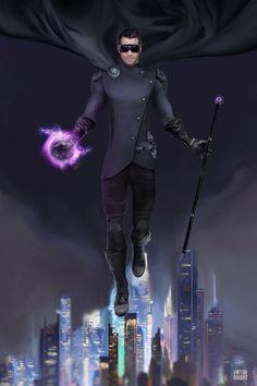 Sorcerer, Viktor  Bright  on ArtStation at https://www.artstation.com/artwork/sorcerer-bad02501-9b4e-4ac0-aa70-da3ab5d6d960