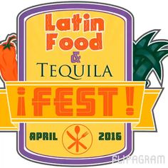 #LatinFestMemphis2016 For $10 in advance, or $20 at the door, INCLUDES LATIN Food, Tequila Tasting, Margarita Bar, Cultural Activities, Music, Dancing, Vendors & More!! 4/24/16, 12-7pm, location TBA Buy tickets: www.eventbrite.com/e/latin-food-tequila-fest-memphis-tickets-20827243847?aff=es2