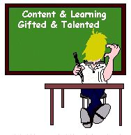 Wattle's Web Gifted and Talented resources