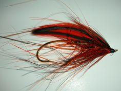Spey fly