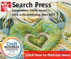 needleandthread.com Hand embroidery lessons- a major treasure trove!!