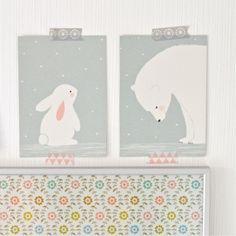 2 cartes Together Zü