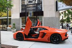 For sale : 2012 Lamborghini Aventador - Chicago Exotic Car Dealer - United States - For sale on LuxuryPulse. Lamborghini Aventador Lp700 4, Lamborghini Concept, Headlight Cleaner, Exterior Door Handles, Luxury Car Dealership, Chicago, Rims And Tires, Tire Pressure Monitoring System, Limited Slip Differential