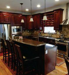 Genial Forevermark Kitchen Espresso Kitchen Cabinet Design, Best Kitchen Cabinets,  Kitchen Layout, Kitchen Island