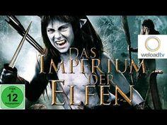 Das Imperium der Elfen - Ihre Welt ist in Gefahr! - HD
