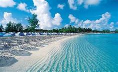 Will be heading to the Carribean to reward myself come mid February!
