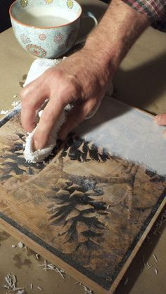 photo on wood diy image transfers \ photo on wood diy . photo on wood diy mod podge . photo on wood diy image transfers Diy Projects To Try, Wood Projects, Woodworking Projects, Teds Woodworking, House Projects, Dremel Tool Projects, Popular Woodworking, Photo Projects, Pot Mason Diy
