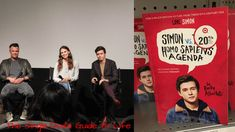 Heart, Wit, And Family Permeate Love, Simon