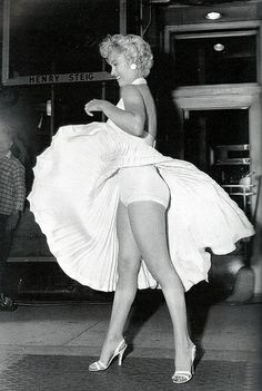 From the most famous picture of MM