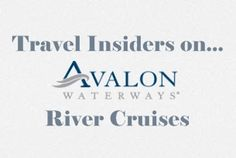 AMT American Express Travel Insiders Cruises |
