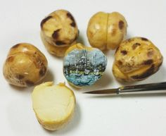 #tiny things #micro #artworks micro artworks career by drawing miniatures