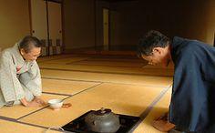 Japan Photo | tea ceremony = chanoyu 茶の湯 or chado / sado 茶道 traditional art