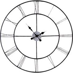 Brett Wall Clock