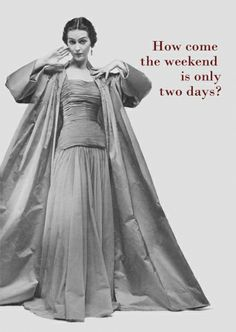 Two Day Weekend : Cath Tate Cards