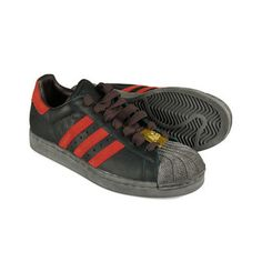 adidas superstar 35th anniversary ian brown
