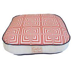 Comfort For Clive dog bed