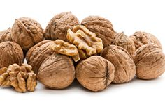 Few foods are better for your brain than walnuts. They're a great source of serotonin, a neurotransmitter that curbs your appetite, as well as vitamin E, magnesium, folate, protein, and fiber. Walnuts boast more heart-healthy omega-3 fats than salmon, making them a good antidote to seasonal depression. This wonder nut is also packed with anti-inflammatory polyphenols. Many of the compounds in walnuts, such as vitamin B5 and folic acid, can be destroyed by heat, so it's best to eat them raw…