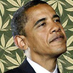 Obama Smoked Marijuana, Why Can't I?