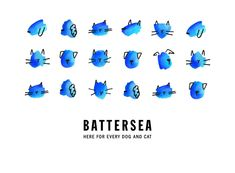 "Battersea Dogs & Cats Home reveals ""honest"" rebrand by Pentagram"