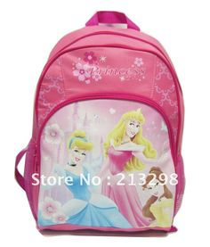 "Find More Luggage & Bags Information about Free Shipping 14.5"" School Backpack bags for Children, Bags for girl, Cartoon Bags, Welcome for wholesale HS 04,High Quality Luggage & Bags from Culture Clubs on Aliexpress.com"
