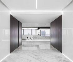 Asia Financial Center Premium Business Lounge - Shanghai - 1