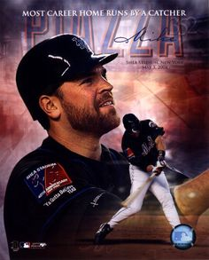 Congratulations Mike Piazza, the newest member of the MLB Hall of Fame, the greatest hitting catcher ever Ny Mets, New York Mets, Baseball Players, Baseball Cards, Mike Piazza, Lasting Love, Sports Images, Bad Boys, Mlb