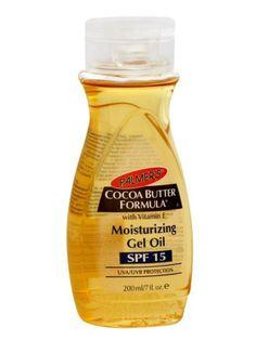 palmer's cocoa butter | Home / Palmer's Cocoa Butter Formula Moisturizing Gel Oil 7oz
