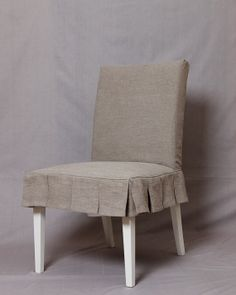 1000 Images About Parson Chair Covers On Pinterest