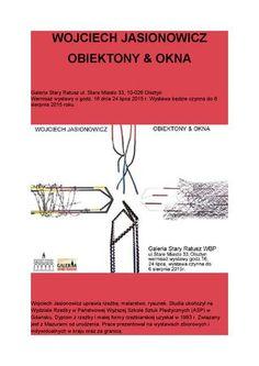 WOJCIECH JASIONOWICZ- OBIEKTONY & OKNA