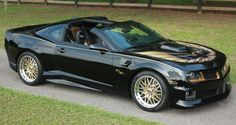 new trans am 2014 | ... five months later came the pontiac trans am the trans am shared
