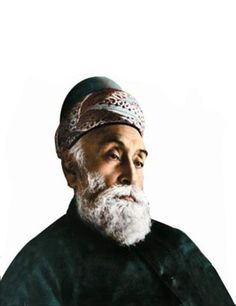 Jamsetji Tata - Founder of Tata Group.