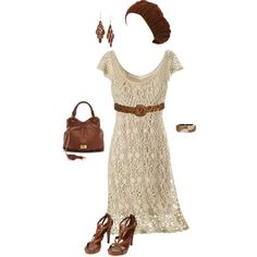 """""""Country Chic"""" by jnfeberle on Polyvore"""