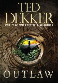 Enter to win an advance copy of Ted Dekker's latest novel one month before it hits shelves!